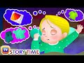 Cussly And His Dream Bedtime Stories For Kids In English ChuChu TV Storytime For Children