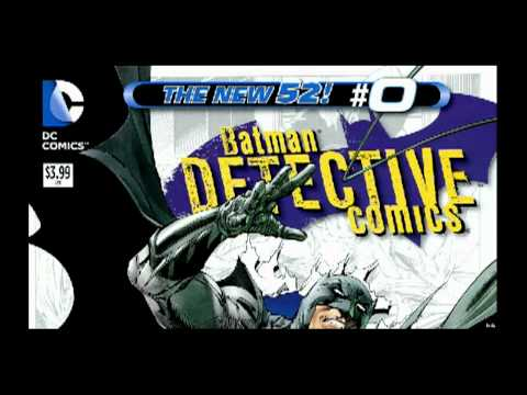[FREE DOWNLOAD] DETECTIVE COMICS #000