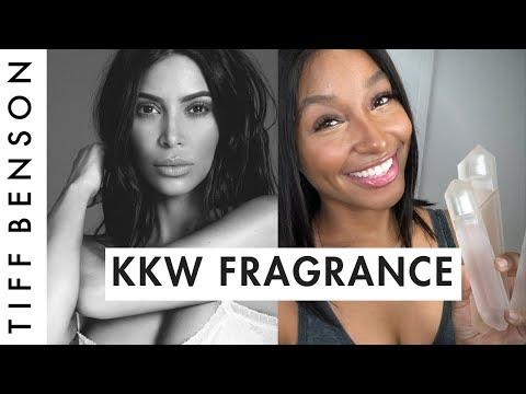 KKW FRAGRANCE | Kim Kardashian Perfume