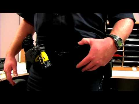 Police Jobs : How to Become a Cop