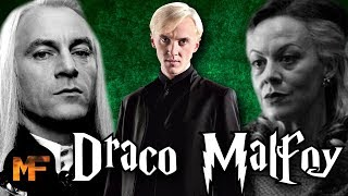 The Story of Draco Malfoy Explained (+Malfoy Family Redemption)