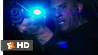 The Last Witch Hunter (8/10) Movie CLIP - Sentinel Shut Down (2015) HD
