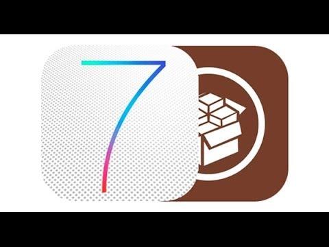 (2013) How To Jailbreak iOS 7.0.4 iPhone 5S, 5C, 5, 4S, 4, iPad Air, iPad Mini and iPod Touch 5