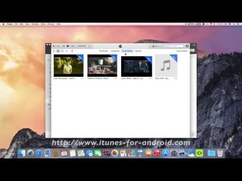 How to Rebuild iTunes Library on Mac - iTunes Library Manager