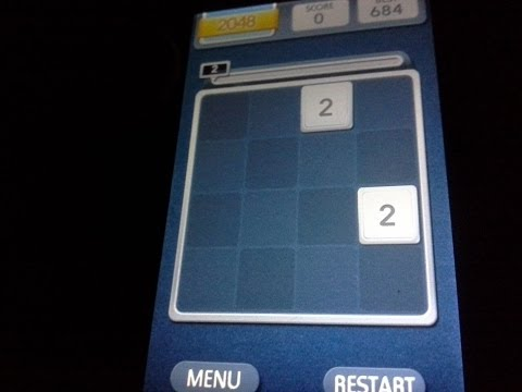 How to play 2048 Game and How does it work