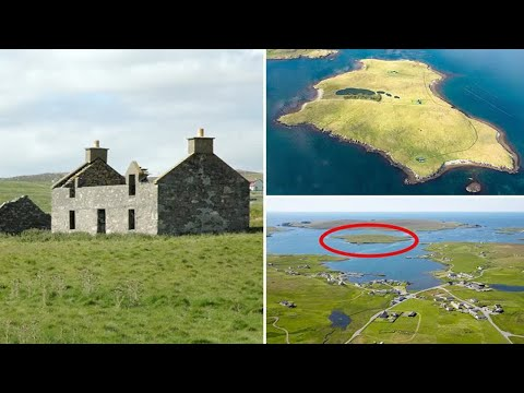 The Scottish island you can buy for less than a London flat  - News 247