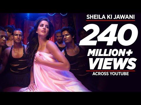 Xxx Mp4 Sheila Ki Jawani Full Song Tees Maar Khan With Lyrics Katrina Kaif 3gp Sex