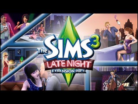Sims 3 Livestream