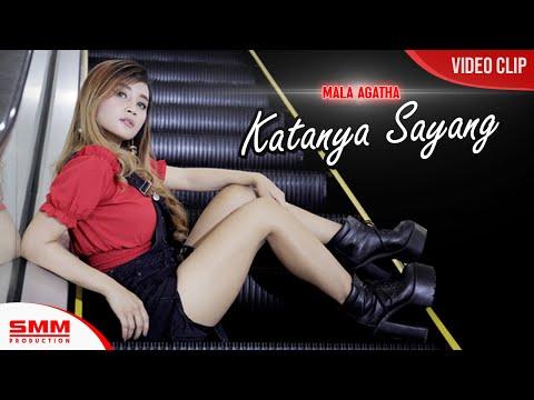 Download Lagu Mala Agatha Katanya Sayang Mp3