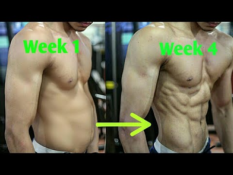 Top 3 SIDE OBLIQUES (ABS) Exercise For Ripped OBLIQUES Muscles | Yash Anand