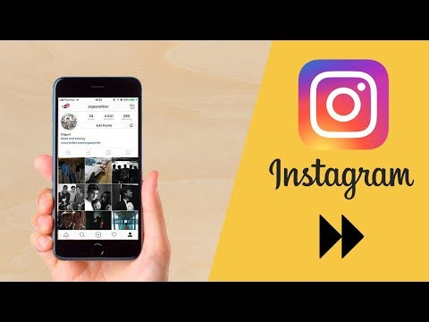 How to Fast Forward and Rewind Video's on Instagram [2018]
