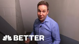 How To Lose Weight Without Exercising | Better | NBC News