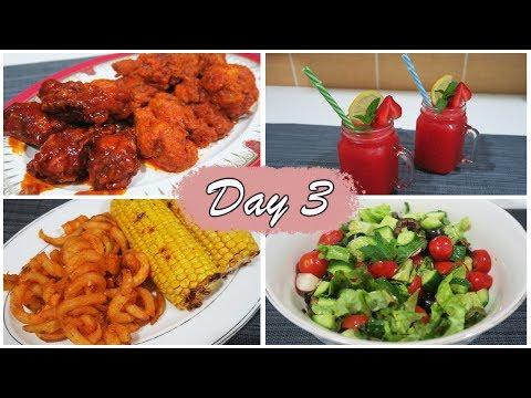 Masak Untuk Dinner (Buffalo Chicken Wings, dll.) - Resep Komplit!!!
