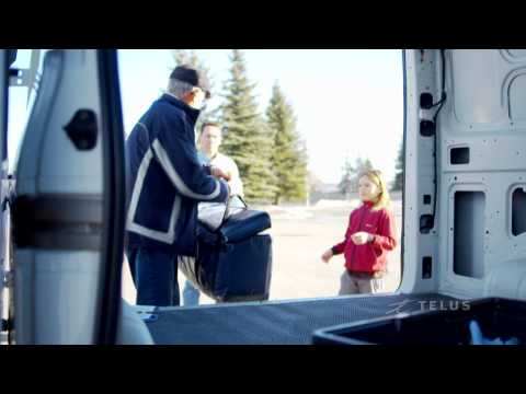Family Central Calgary: Meals On Wheels Volunteers