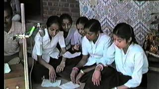 Viday Geet-Gadhoda High School