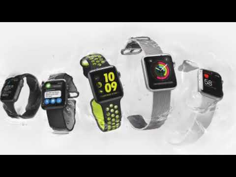 WHAT APPLE WATCH ARE WATERPROOF? FIND OUT