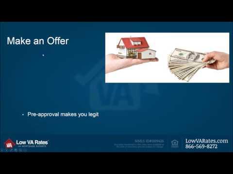 VA Home Loan Process | 844-326-3305 | VA Loan Process