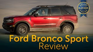 2021 Ford Bronco Sport | Review & Road Test