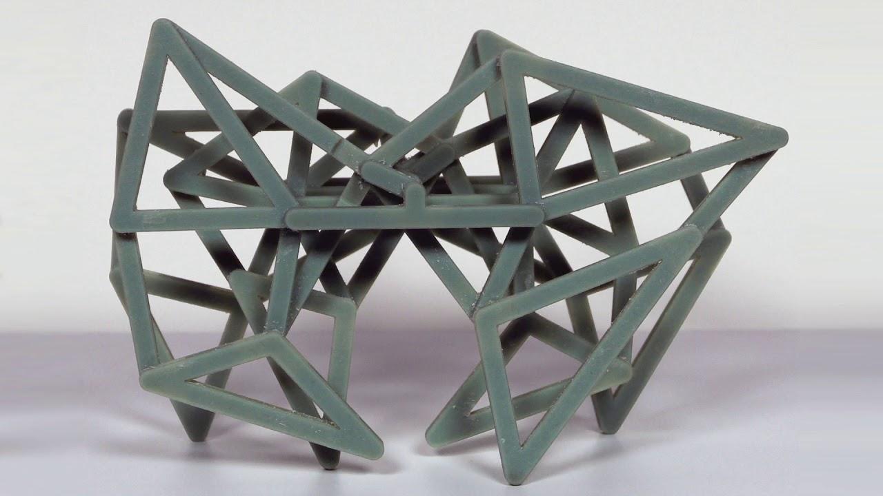 31 Flexible Material and Mechanism Design :  Bernhard Thomaszewski