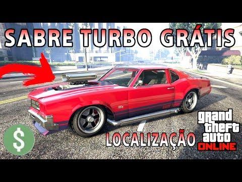 BUG DE DINHEIRO + CARRO TUNADO DE GRAÇA NO GTA 5 ONLINE + A LOCALIZAÇÃO DELE