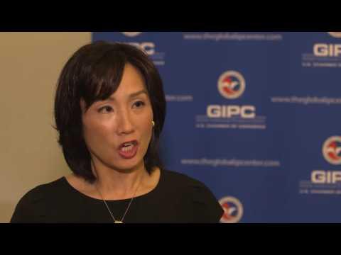 Michelle K. Lee on the USPTO