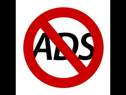 How to remove ads from google chrome (simple and easy)