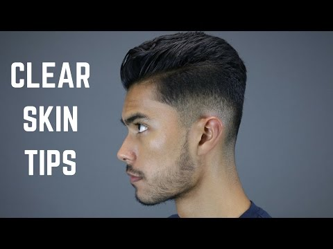 Clear Skin in ONLY 3 Steps! | A Routine to Remain Acne/Blemish FREE