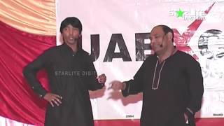 Best Of Agha Majid and Saleem Albela New Pakistani Stage Drama Full Comedy Funny Clip
