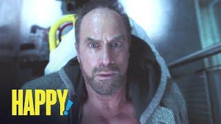 HAPPY! | What Is HAPPY!? | SYFY