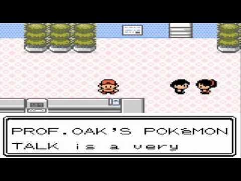 Let's Play Pokemon Gold Version Part 11-Abra, Kadabra, Alakazam!