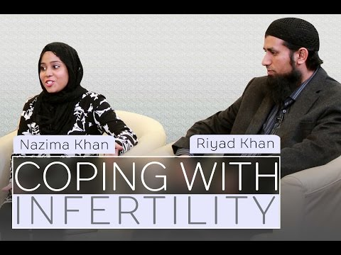 Coping with Infertility | Nazima & Riyad Khan