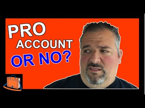 Amazon Seller Account - Professional Account or Individual Account?