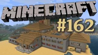 Let's Play - Minecraft #162 [HD] - Wipfelspiele | DEBITOR