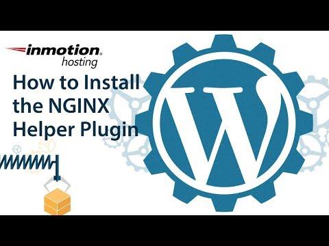 How to Install the NGINX Helper Plugin in WordPress