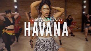 Camila Cabello  Havana Ft Young Thug  Brinn Nicole Choreography  Danceon Class