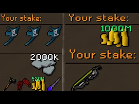 THE DREAM.. OF 10 OR 20B!