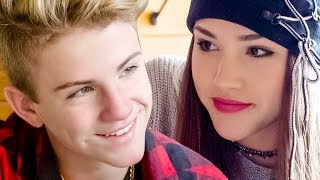 MattyBRaps - Right In Front Of You