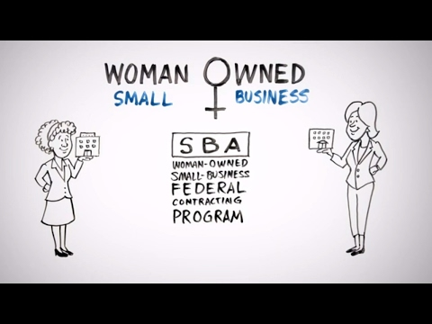 Woman-Owned Small Business Program: What You Need To Know