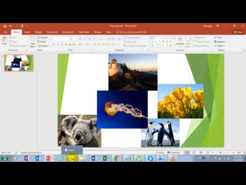 How to save PowerPoint to JPEG Picture , Saving PowerPoint to JPEG