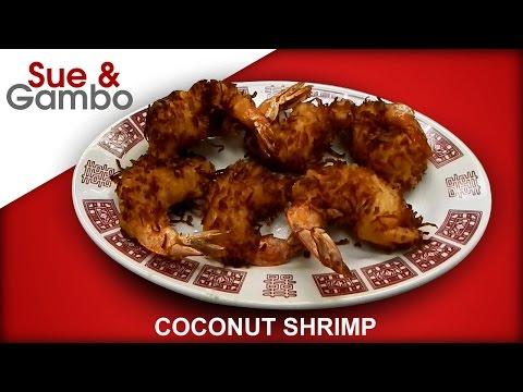 chinese coconut shrimp : chinese fried shrimp recipe