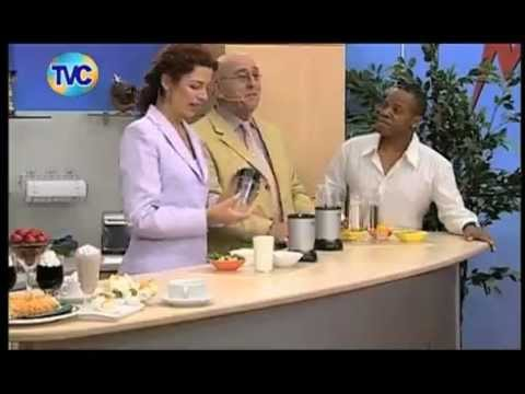 TVC Merlin 123 -- Best Buy Juicer and Food Processor India
