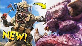 *NEW* Bloodhound EVENT IS AMAZING!! - Best Apex Legends Funny Moments and Gameplay Ep 409