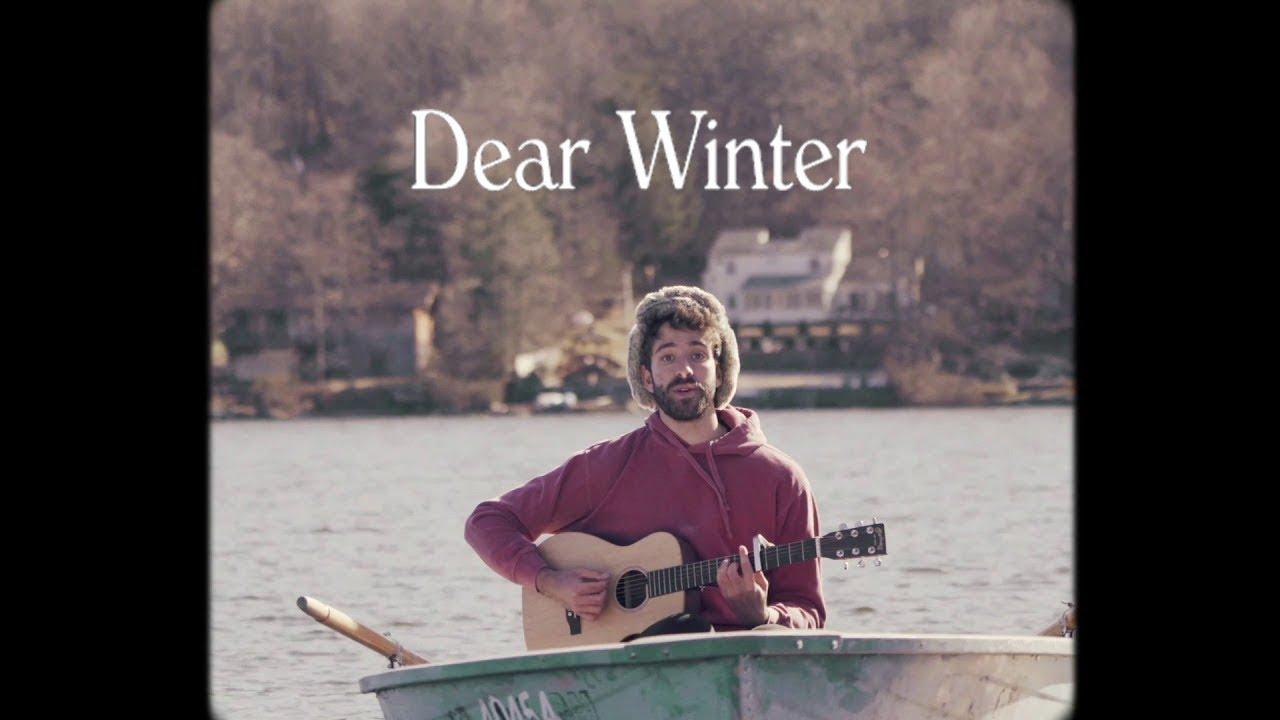 AJR - Dear Winter