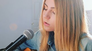 All I Need Is You by Brandon Jenner | cover by Jada Facer