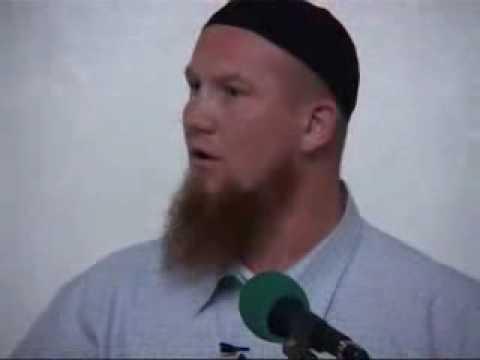 Wenn der Islam so glücklich macht, warum wird dann Pierre Vogel immer aggressiver