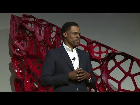 Rejection Is Your Resume | Daron Roberts | TEDxUTAustin