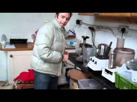 Hemp Milk Recipe - How to Make Hemp Milk
