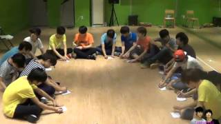 130810 17tv S3 Funniest Zombie Game Part 5