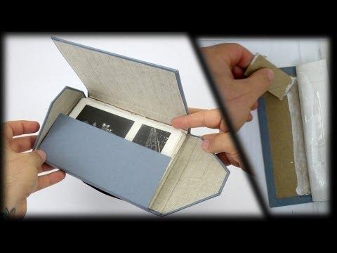 DIY Storage Box | Keep Your Art Safe