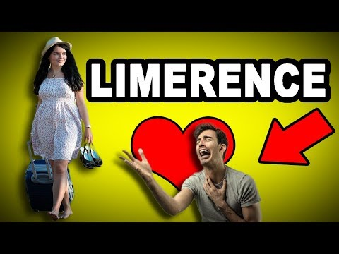 Learn English Words: LIMERENCE - Meaning, Vocabulary with Pictures and Examples